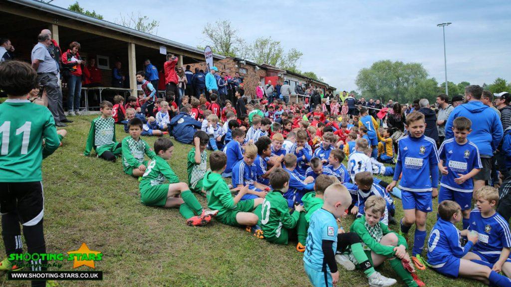 Binfield Junior Tournament 2020