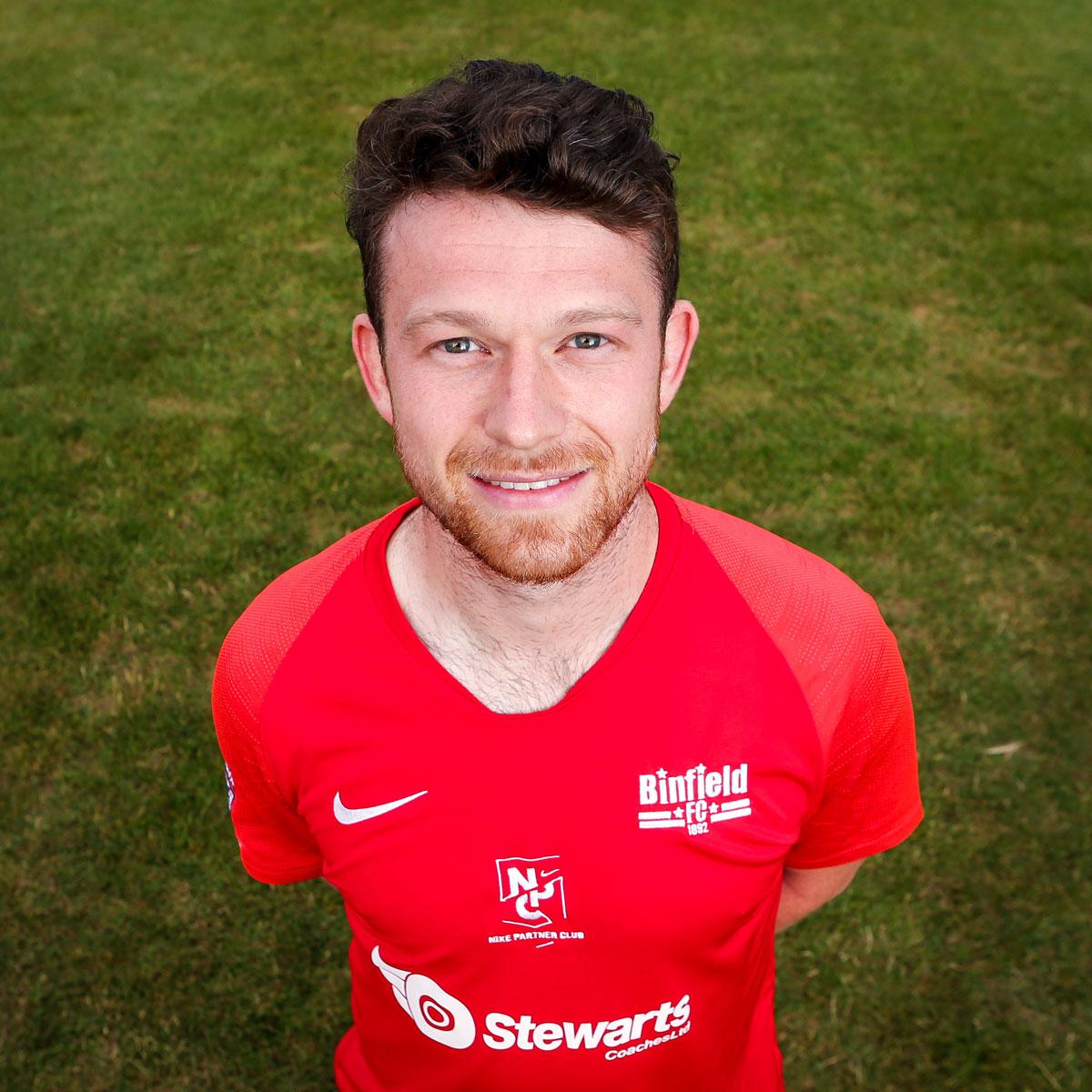 Danny Horscroft
