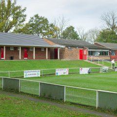 Binfield Sunday Soccer School is back!
