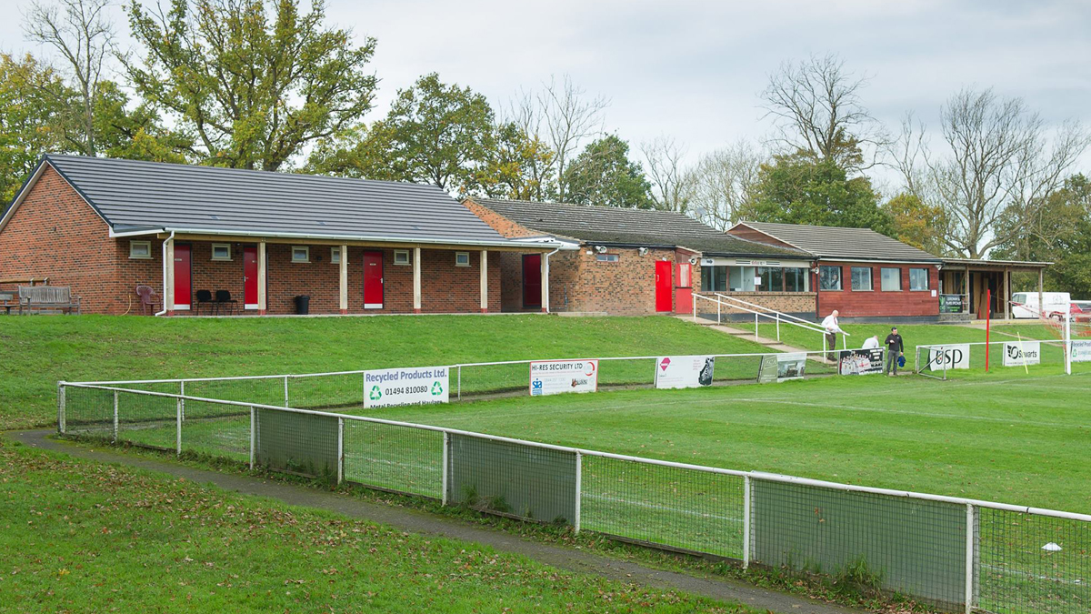 About Binfield Football Club