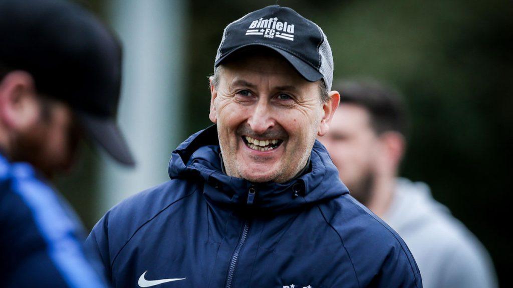 Roger Herridge. Photo: Neil Graham / ngsportsphotography.com