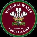 Binfield FC vs Virginia Water