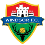 Binfield vs Windsor