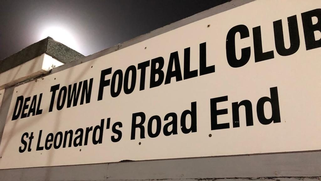 How to watch Deal Town vs Binfield in the FA Vase
